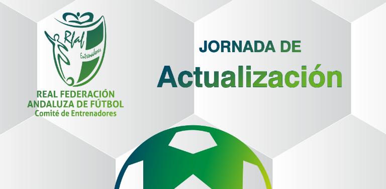 a976f2121fcde 04 06 2018. Nuevas Jornadas de Actualización en Jerez de la Frontera y  Huelva El entrenamiento