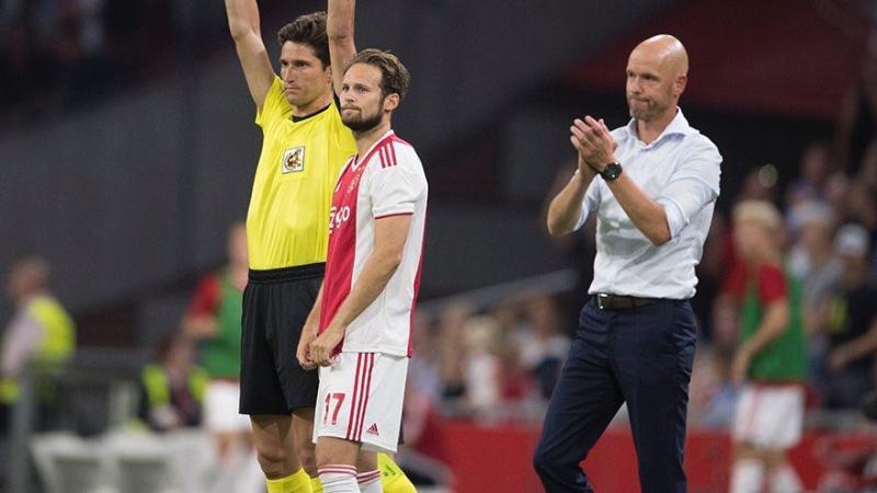 RFAF-Munuera Montero debuta en la Champions League como ...