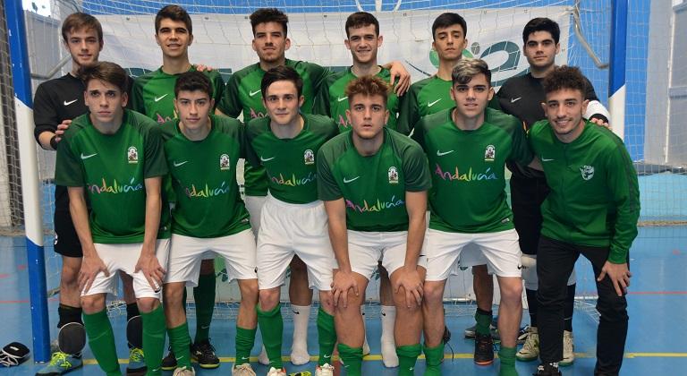 El encuentro de semifinales entre andaluces y murcianos será mañana 43e14fb229bff