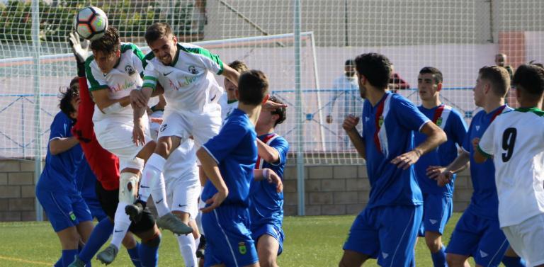 19 02 2019. Las Andaluzas Sub18 y Sub16 juegan la Segunda Fase del Nacional  Será del 22 al 24 de febrero en Cambrils (Tarragona). 75fd1772f14f3