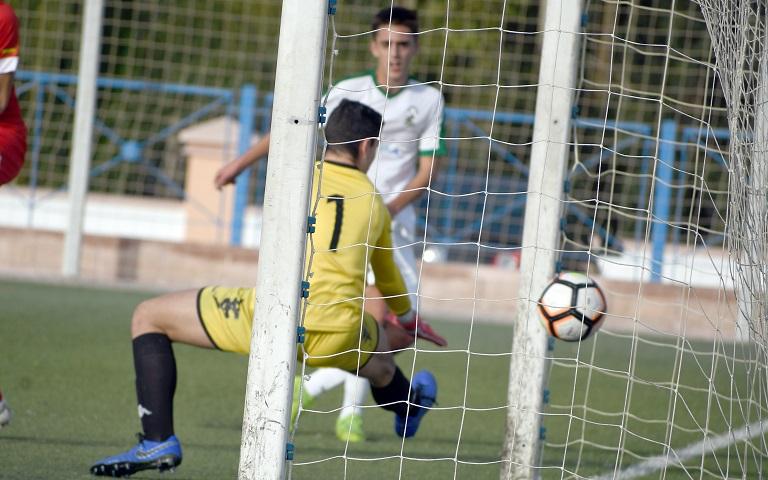 La Andaluza Sub-16 jugará con Canarias las semifinales del Nacional en  Zaragoza El Campeonato de España Sub-12 se disputará en Valencia y por  primera vez se ... 51d8658a09d02