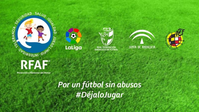 d7be6fd68d5fc La RFAF presenta mañana el programa pionero de Protección y Bienestar del  Menor Es un proyecto único en España para combatir el abuso infantil y  fomentar su ...